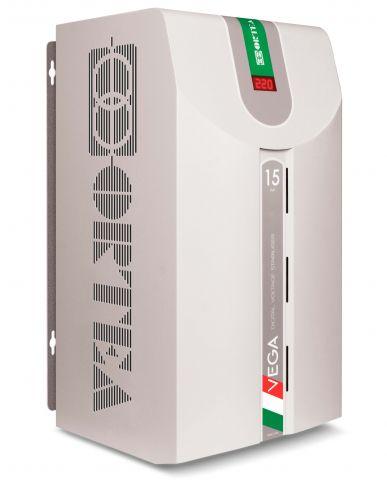 Стабилизатор напряжения Vega 10 XL (10-10/20 / 7-15/30)